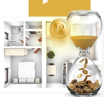 кредит под залог покупаемой коммерческой недвижимости