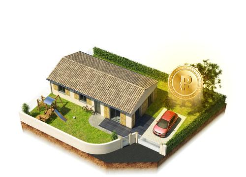 Кредит под залог дачного дома с участком взять кредит в кировограде