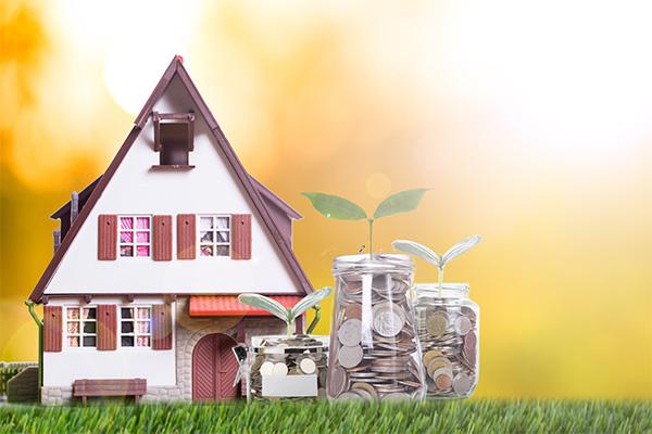 залог недвижимости в банке под ипотеку