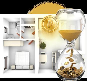 Можно ли взять деньги под залог ипотечной квартиры заговоры на деньги авто