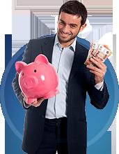 Кредит (займы) под залог дачи – деньги (ссуда) в долг срочно в залог дачи